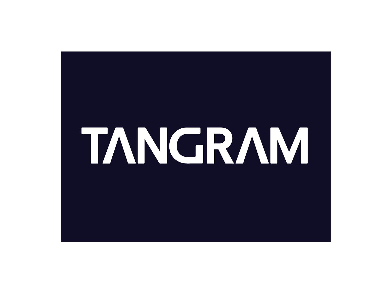 Tangram Exhibition Designers Logo -