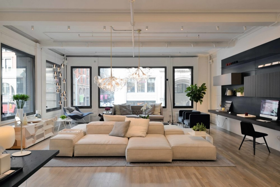 west | nyc home