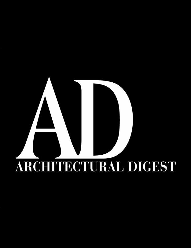 Architectural Digest Zaha