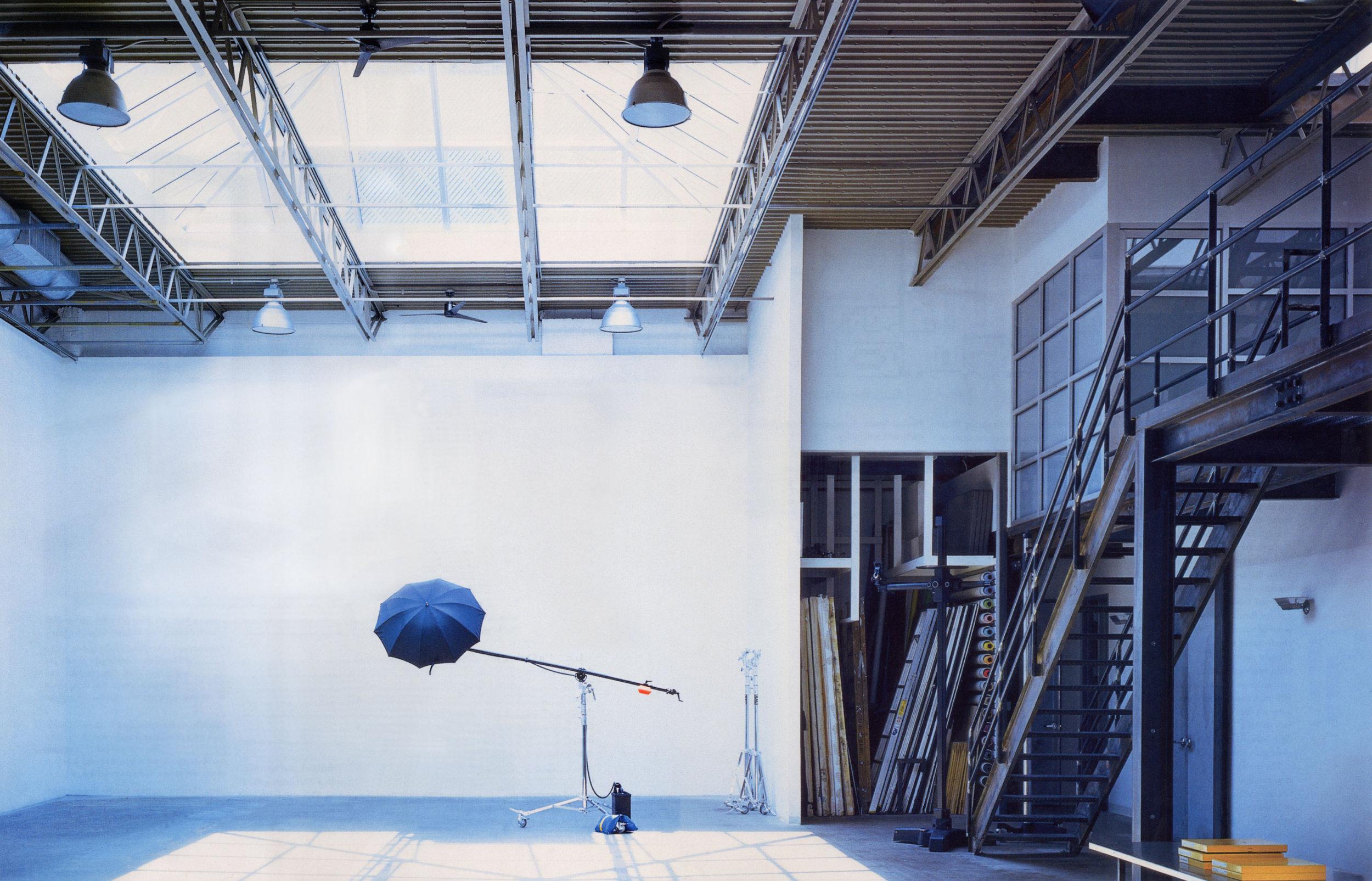Lux Studios