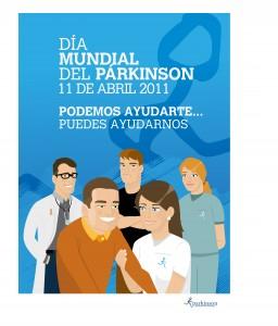 El 11 de Abril se celebra el Día Mundial del Parkinson