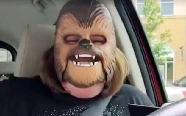 """El éxito de """"Chewbacca Mom"""" ha impulsado la implementación de Facebook Ads en vídeo"""