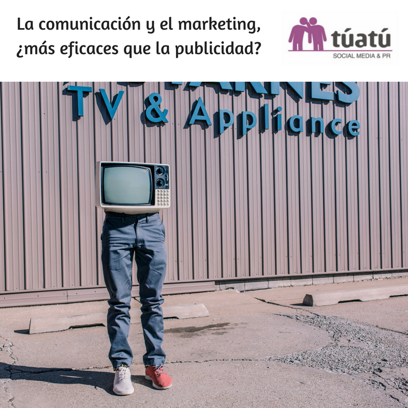 Comunicación marketing eficaces publicidad