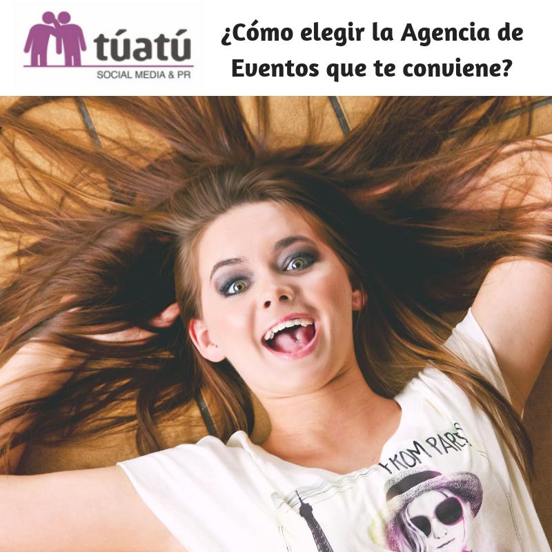 ¿Cómo elegir la Agencia de Eventos en Madrid que te conviene?