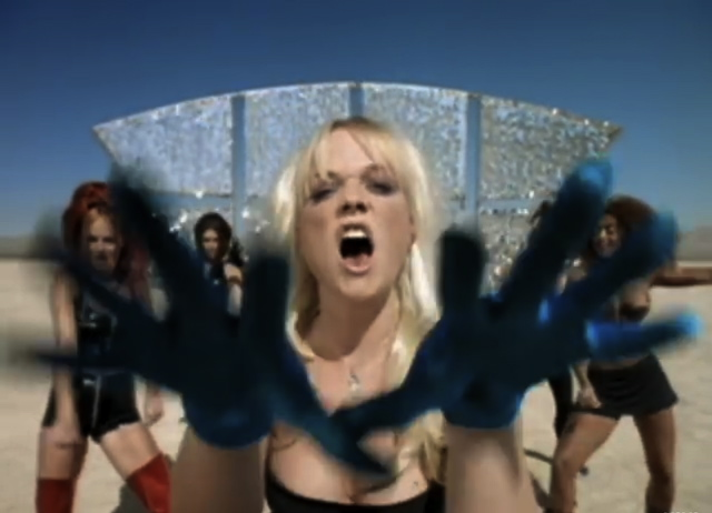 Spice Girls - Say You'll Be There | Baby2.jpg