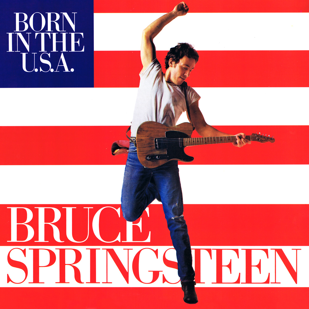 Bruce Springsteen | Born In The USA.jpg