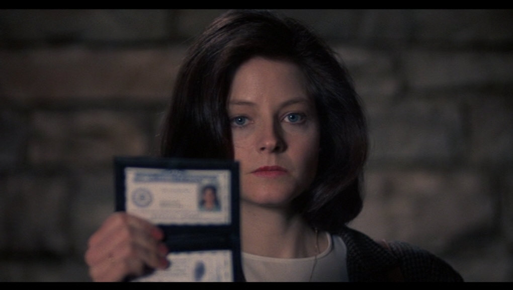 Silence of the Lambs | Clarice Starling 02.jpg