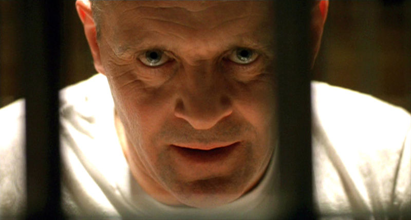 Silence of the Lambs | Hannibal Lector 02.jpg