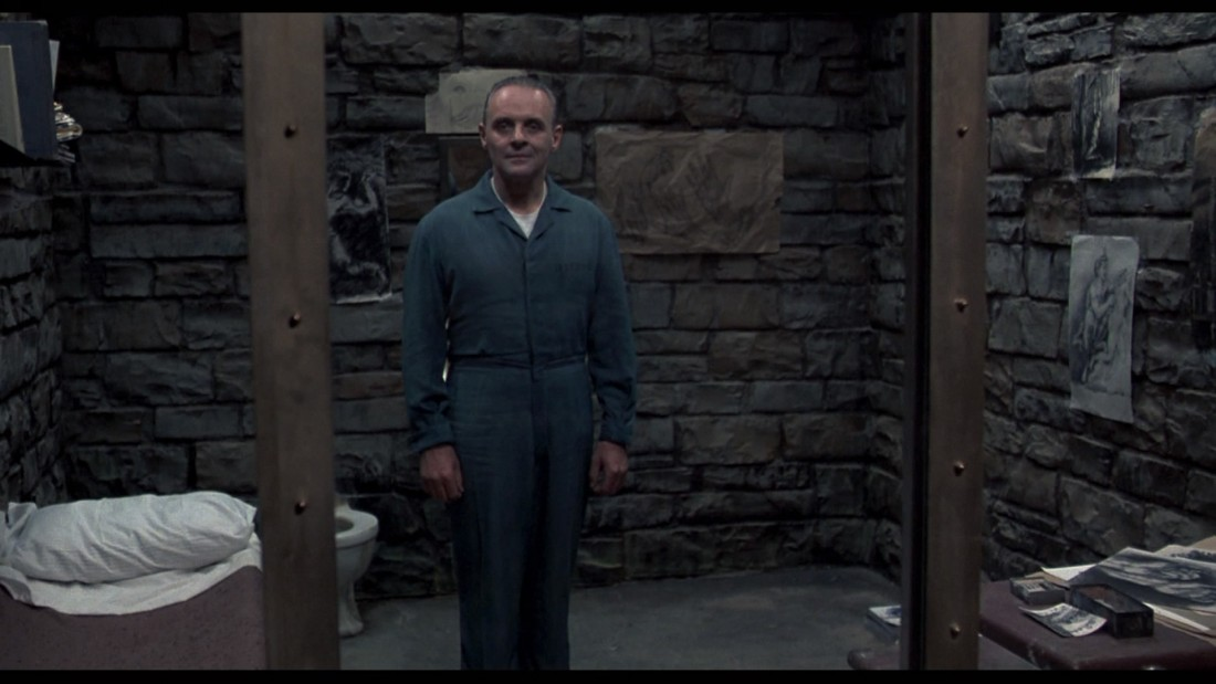 Silence of the Lambs | Hannibal Lector 04.jpg