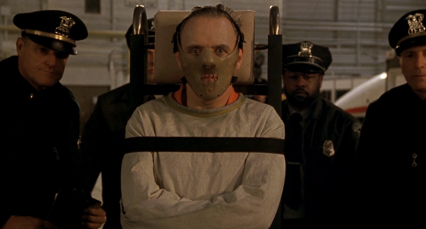 Silence of the Lambs | Hannibal Lector 03.jpg