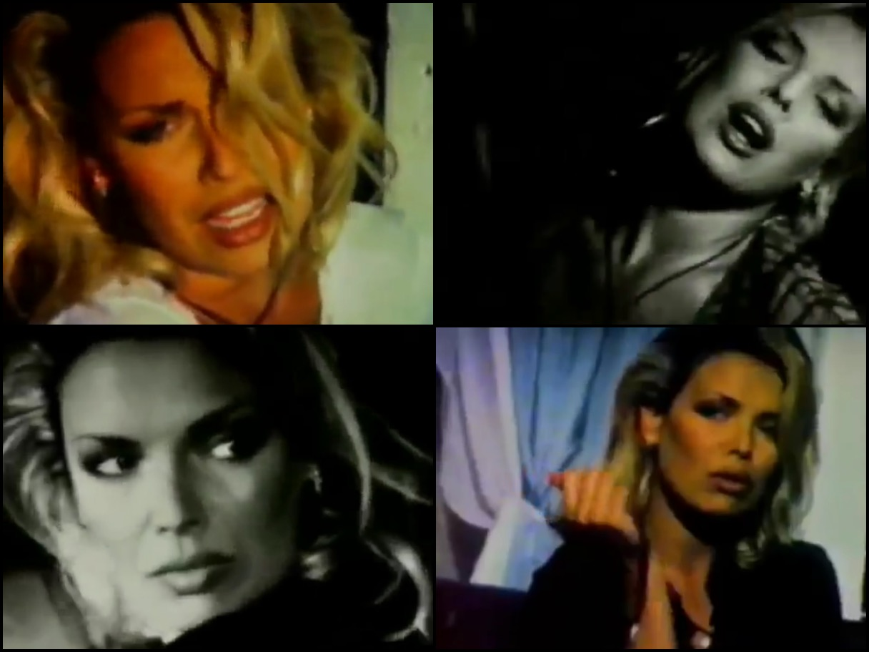 Kim Wilde | If I Can't Have You.JPG