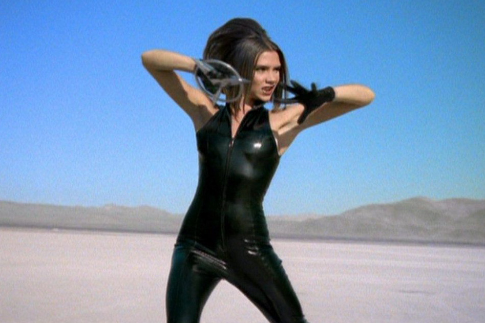 Posh Spice | Say You'll Be There | Catsuit 02.jpg
