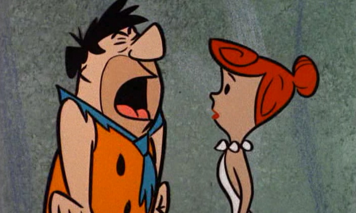 Flintstones | Fred & Wilma.jpg