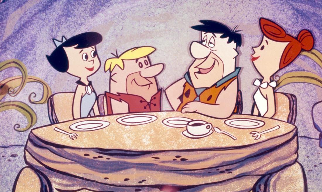 Flintstones | Wilma & Barney & Fred & Wilma.jpg