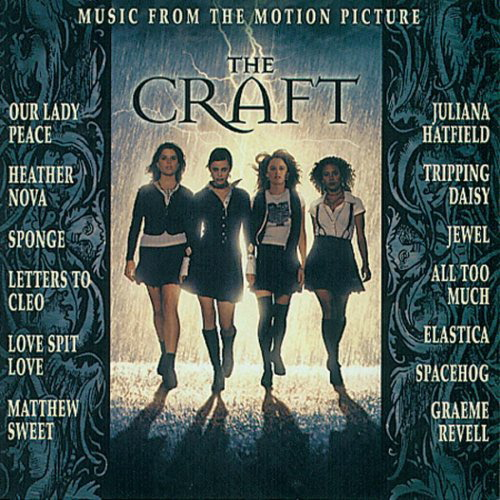 The Craft (1996) | Soundtrack