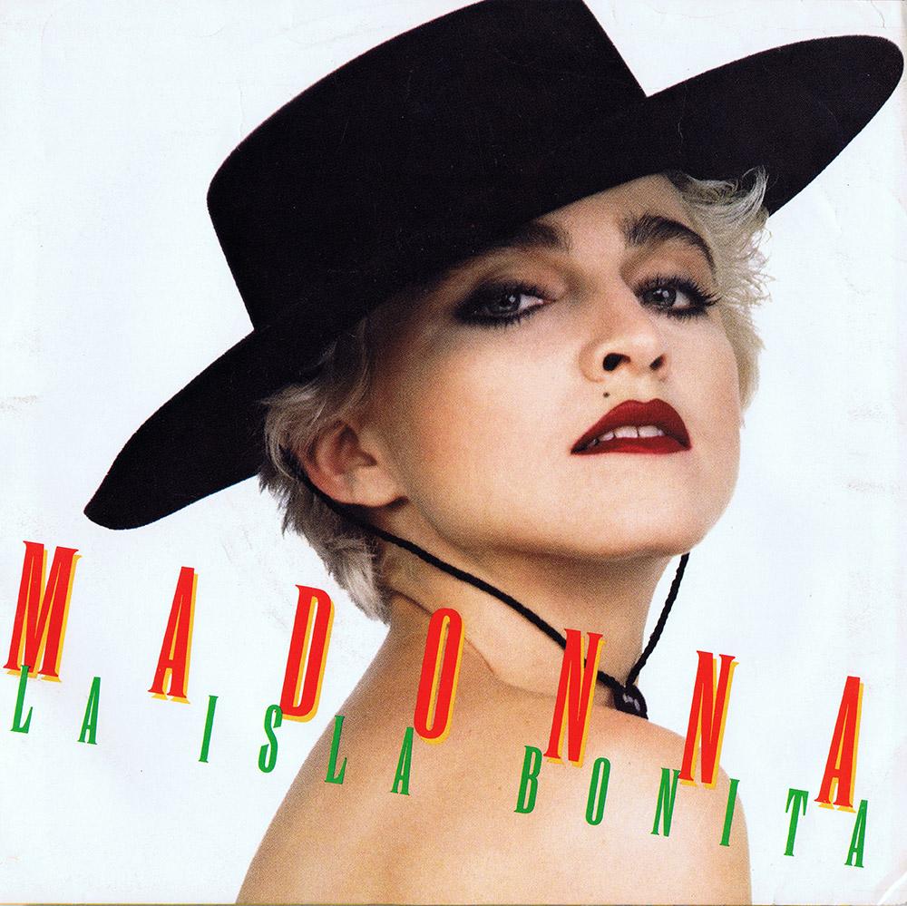 Madonna | La Isla Bonita | Single Cover.jpg