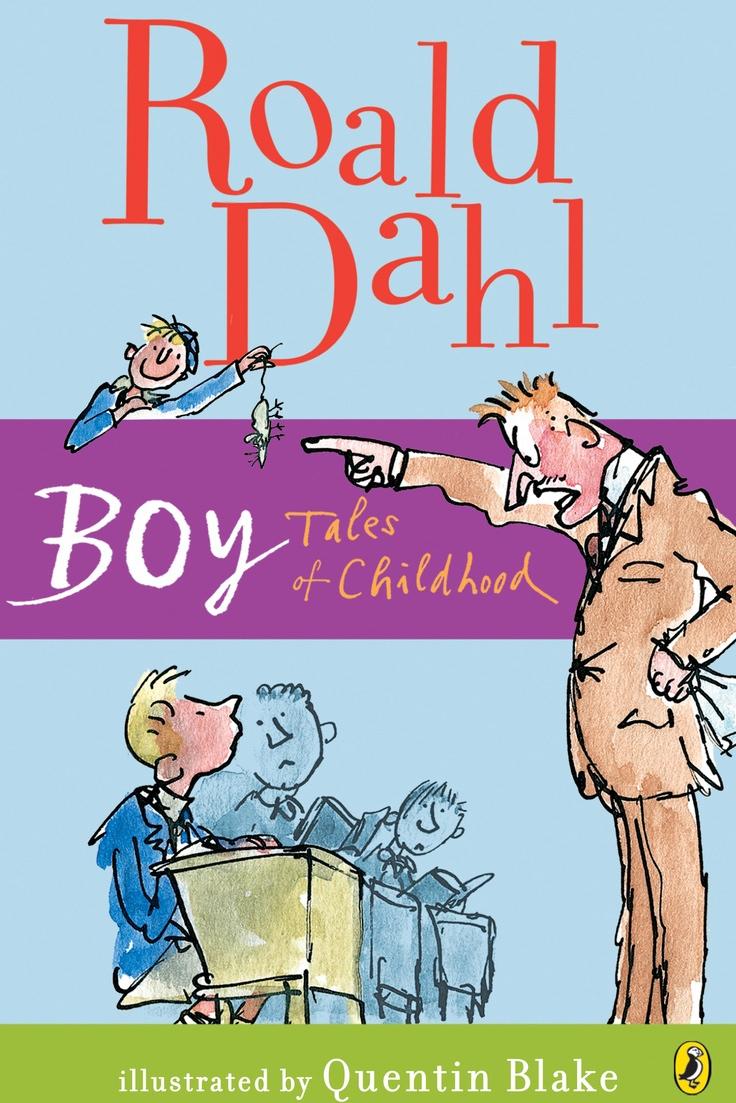 Roald Dahl | Boy.jpg