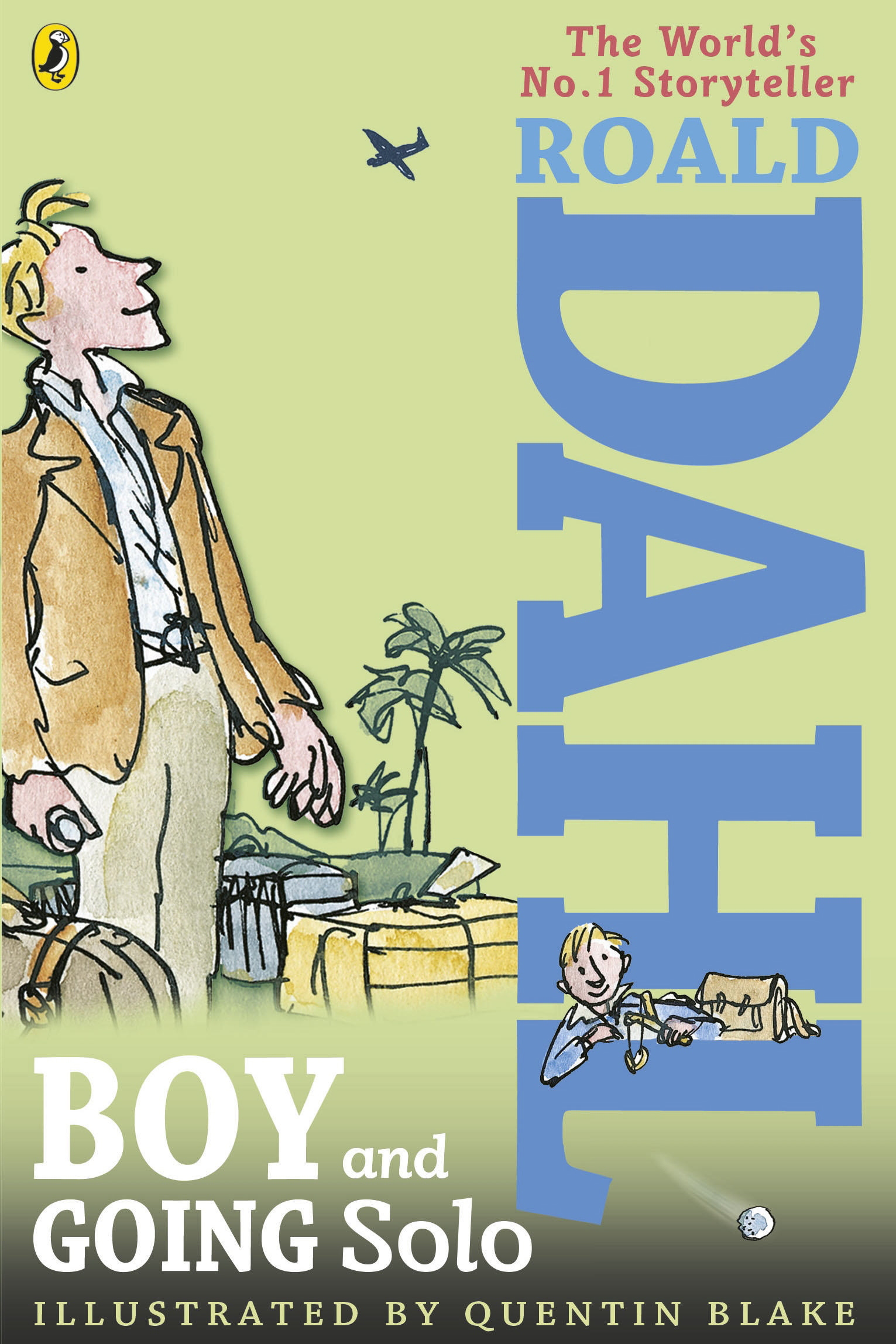 Roald Dahl | Boy & Going Solo.jpg
