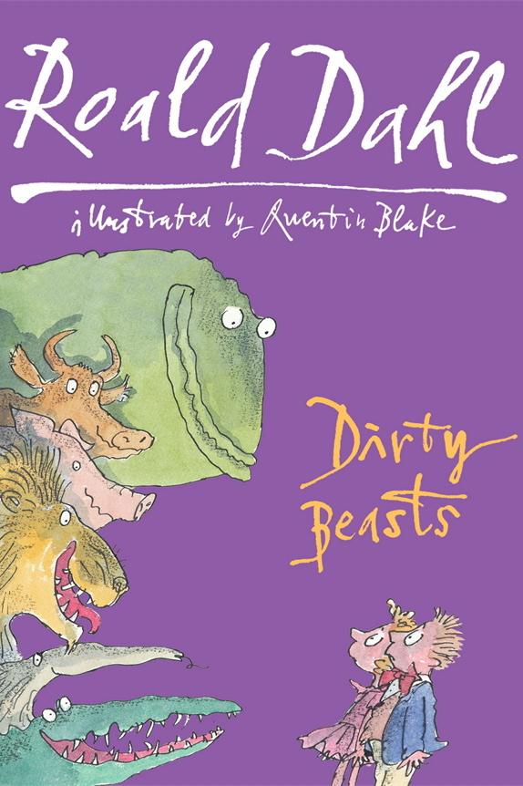 Roald Dahl | Dirty Beasts.jpg