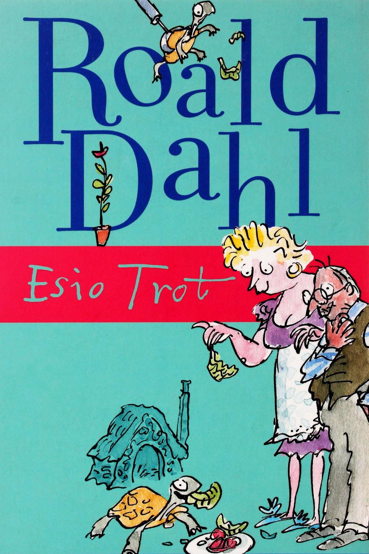 Roald Dahl | Esio Trot.jpg