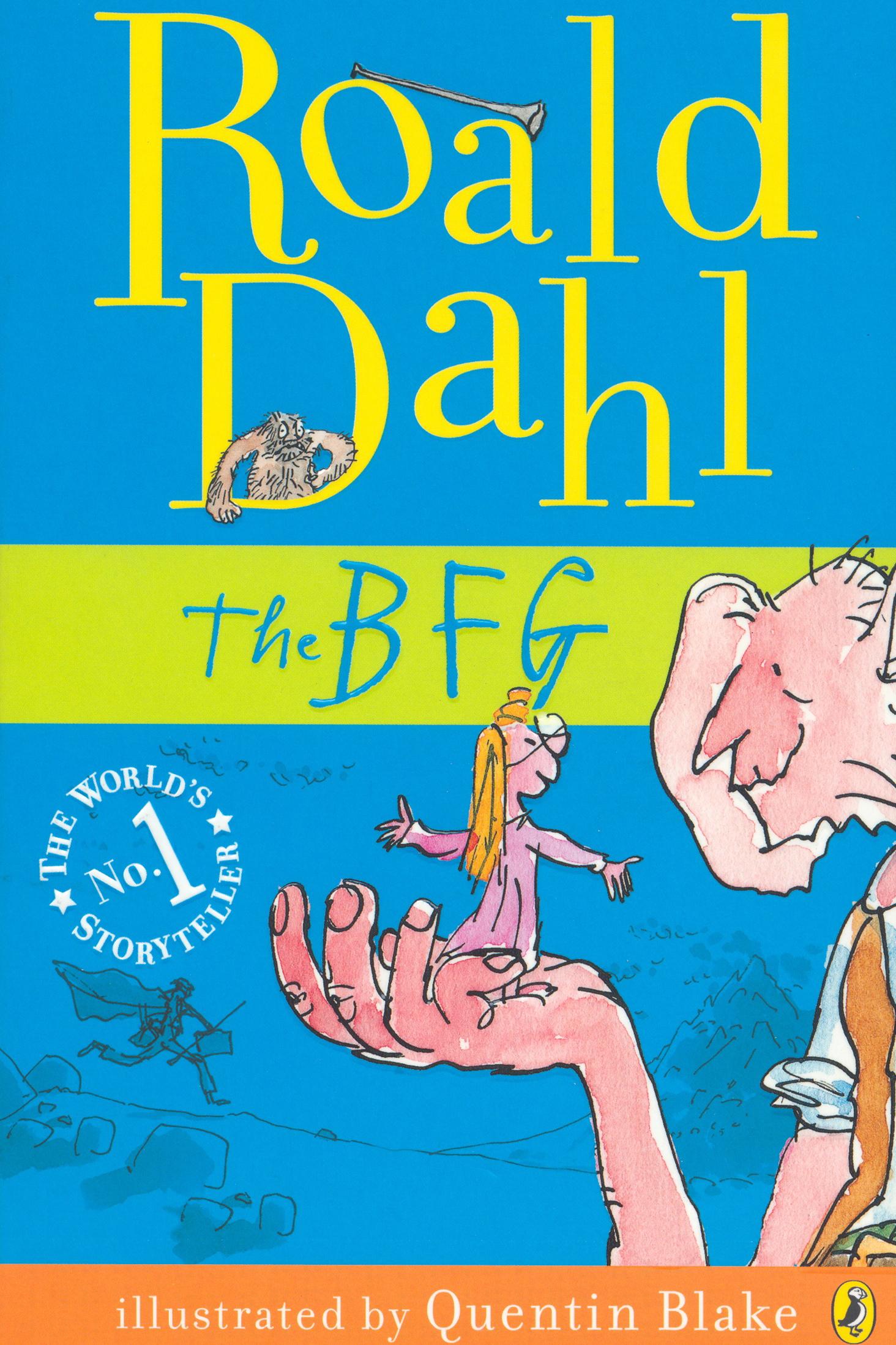 Roald Dahl | The BFG.jpg