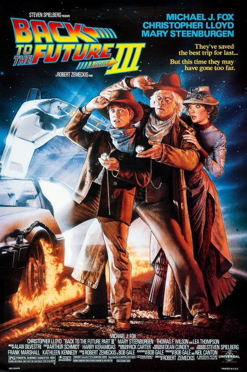 Back To The Future 3 | Movie Poster.jpg