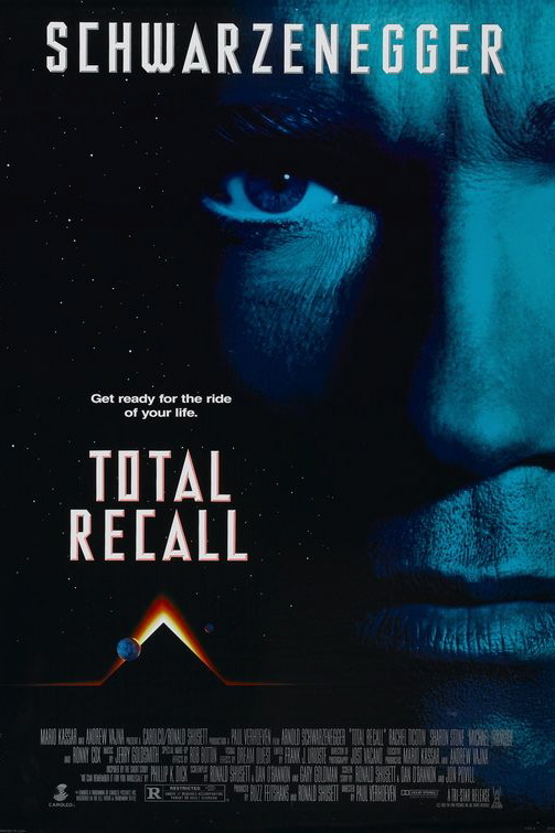 Total Recall | Movie Poster.jpg