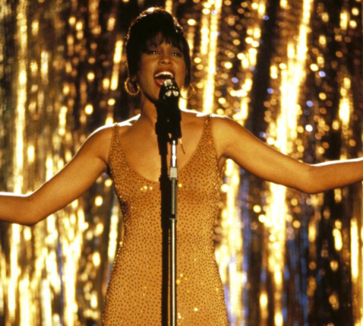 Whitney Houston | The Bodyguard