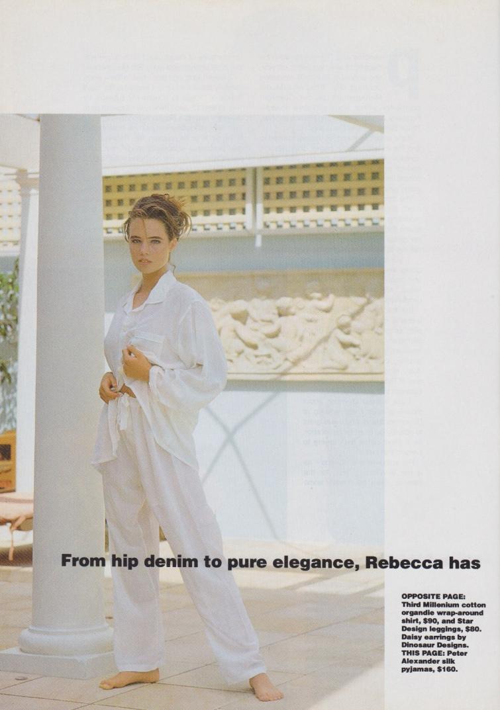 Dolly January 1992 | Rebecca Kelly 05.jpeg