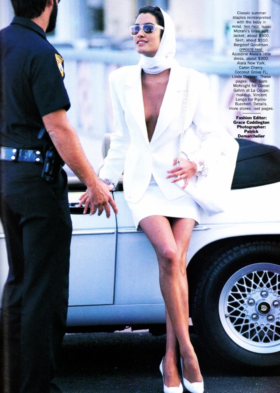 Vogue (US) May 1990 | Yasmeen Ghauri 02.jpg
