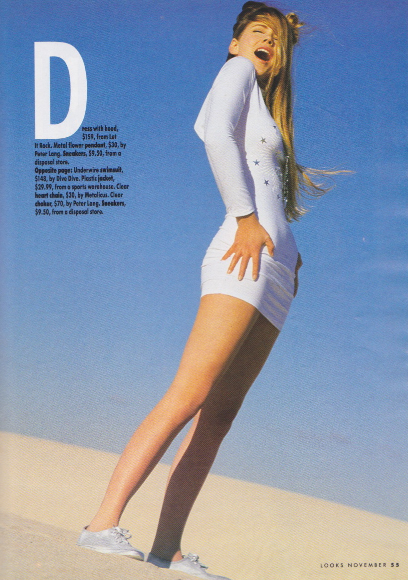 Looks November 1990 | Sophie 06.jpeg