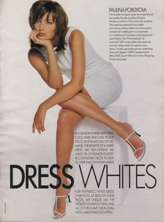 Glamour (US) July 1995| 01 Paulina Porizkova.jpg