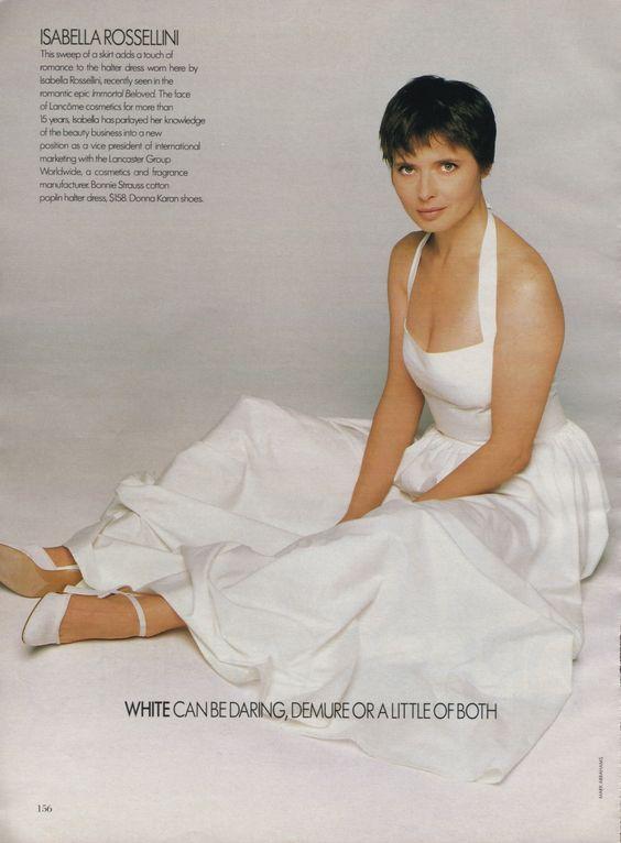 Glamour (US) July 1995| 06 Isabella Rossellini.jpg