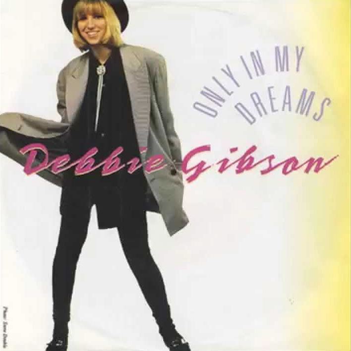 Debbie Gibson | Only In My Dreams4.jpg