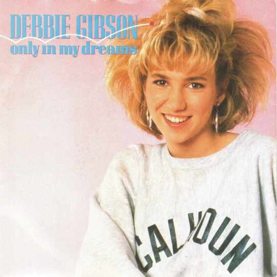 Debbie Gibson | Only In My Dreams3.jpg