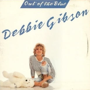 Debbie Gibson | Out Of The Blue | Single Cover3.jpg