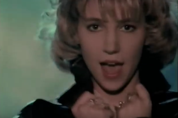 Debbie Gibson | Shake Your Love2.jpg