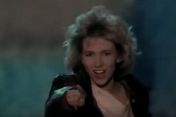 Debbie Gibson | Shake Your Love1.jpg