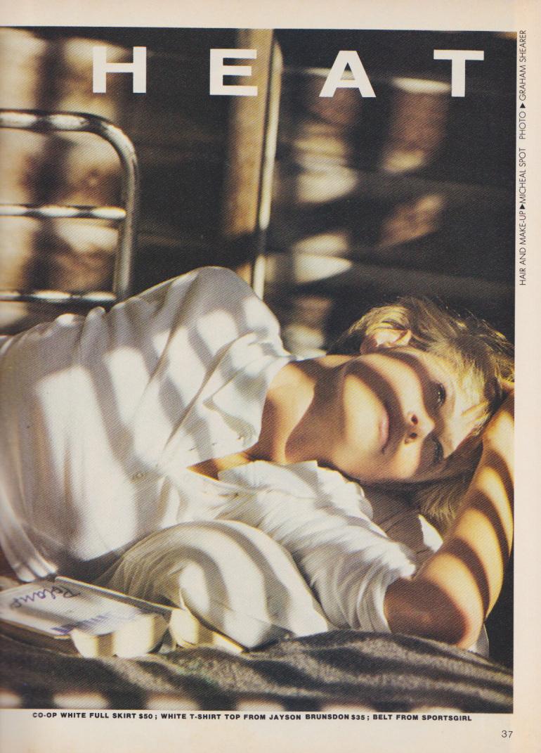Dolly September 1985 | Sonia Klein 02.jpeg