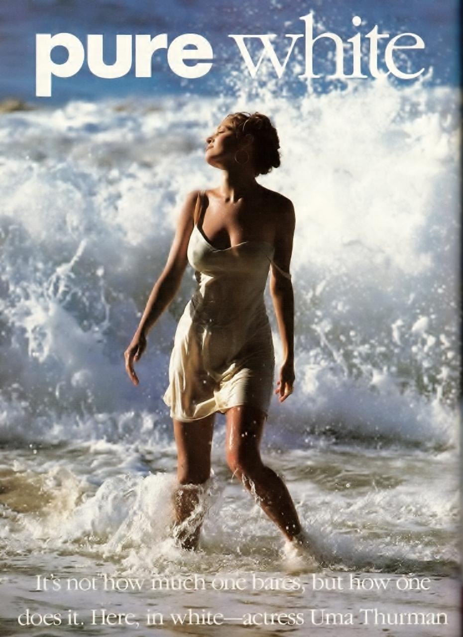 Vogue (US) April 1989 | Uma Thurman 01.jpg
