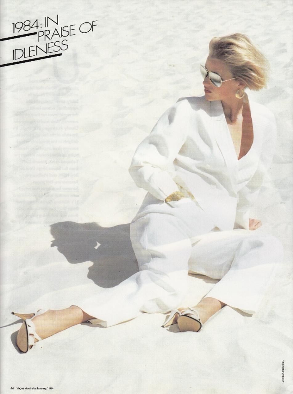 Vogue (Australia) January 1984 | Michelle Eabry 03.jpg