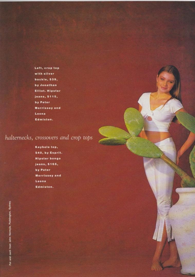 Dolly November 1989 | Monica 04.jpeg