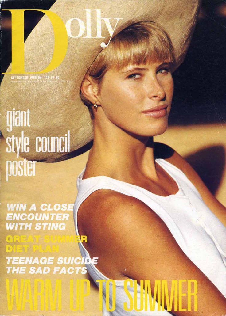 Dolly Magazine | September 1985