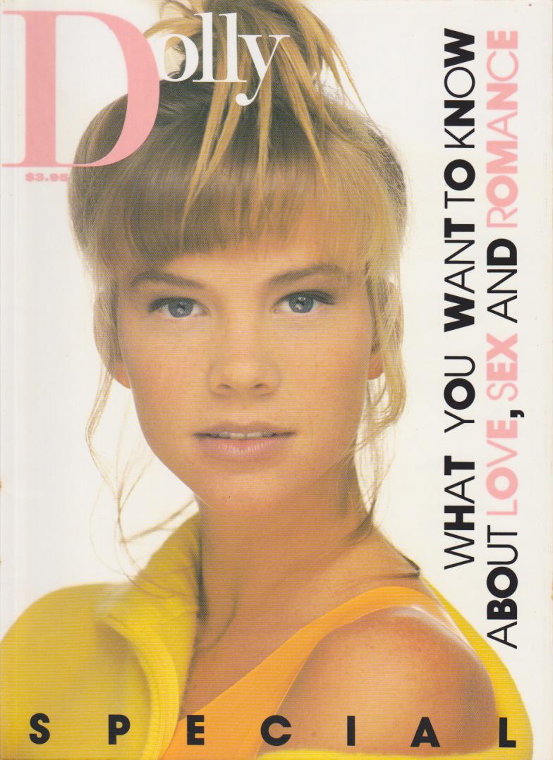 Dolly Magazine (Australia) 1985 Special