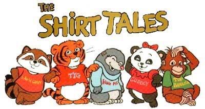 Shirt Tales   Logo
