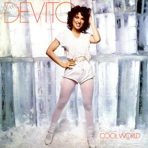Portfolio Soundtrack | Karla DeVito 'Cool World'