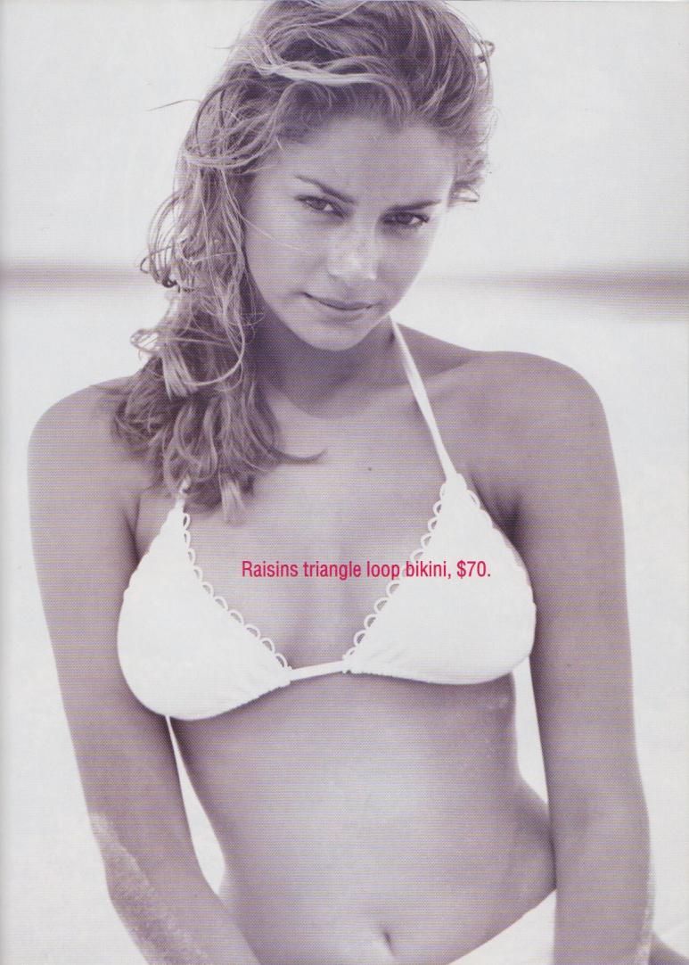 Dolly December 1994 | Tanya Linney 02.jpeg