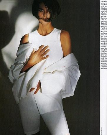 Elle (US) June 1990 | Vanessa Duve 05.jpg