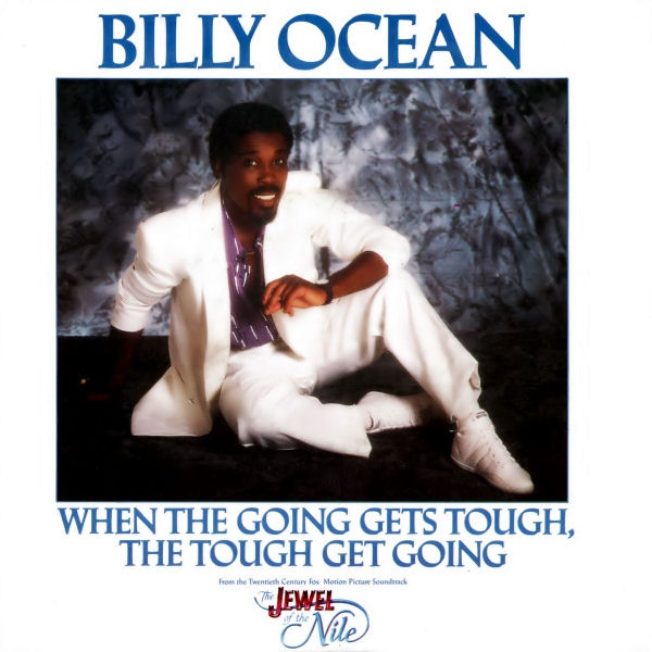 Billy Ocean | When The Going Gets Tough