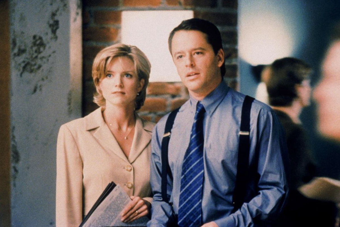 Ally McBeal | Billy